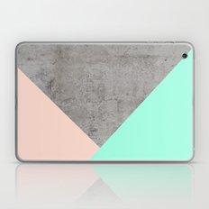 Concrete Collage Laptop & iPad Skin