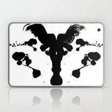 Rorschach Test Laptop & iPad Skin