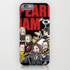 PJ iPhone 6 Slim Case