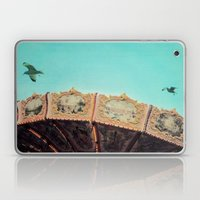 Swing And Fly Laptop & iPad Skin