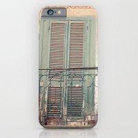 The Lovely Windows iPhone 6 Slim Case