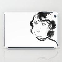 Debra iPad Case