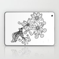 Hummingbird - Picaflor -… Laptop & iPad Skin
