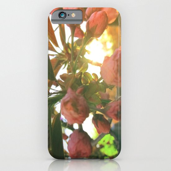 Little Darlin' iPhone & iPod Case
