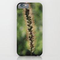 Fuzzy iPhone 6 Slim Case