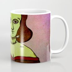 Prophets of Fiction - Mary Shelley /Frankenstein Mug