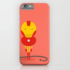 My ironing Hero! Slim Case iPhone 6s