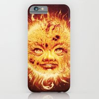 The Sun (Young Star) iPhone 6 Slim Case