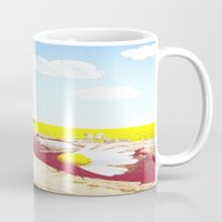Sunshine & Melody Mug