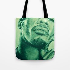 didier morville alternative green! Tote Bag