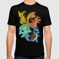 T-shirt featuring Starters by Melissa Smith