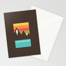 Midsummer's Eve Stationery Cards