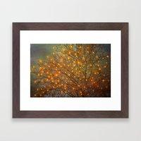 Magical 02 Framed Art Print