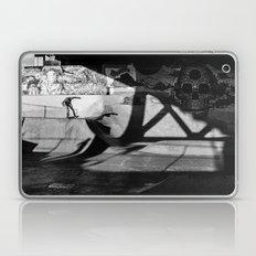 Burnside Skate Park Laptop & iPad Skin