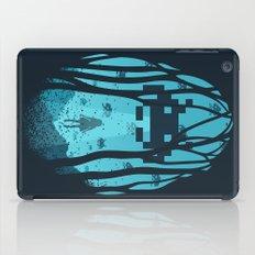 8 Bit Invasion iPad Case