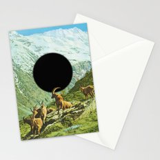 Lapse of Nature Stationery Cards