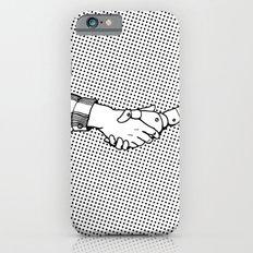 Man and Machine iPhone 6s Slim Case