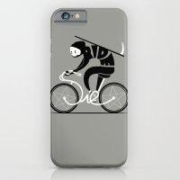 Ride Or Die iPhone 6 Slim Case