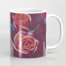 Botánico Oscuro Mug