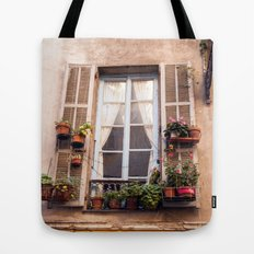 Nice France 6005 Tote Bag
