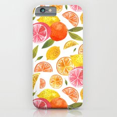 CITRUS iPhone 6 Slim Case