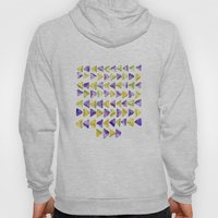 Triangle Relationship (I… Hoody