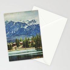 Hide Away Stationery Cards