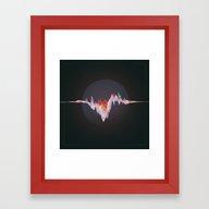 SPLO-EE (everyday 09.03.… Framed Art Print