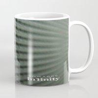 Towards Infinity Mug