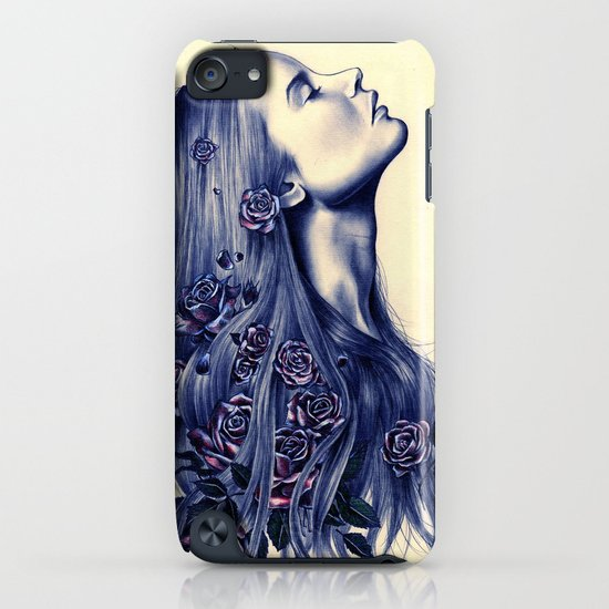 Bloom iPhone & iPod Case