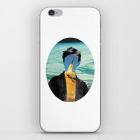 Voyant iPhone & iPod Skin