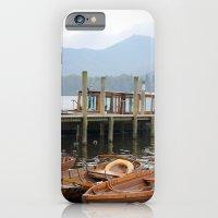 Derwent Water iPhone 6 Slim Case