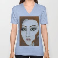 Vintage in Color Unisex V-Neck