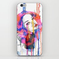 Would Be.  iPhone & iPod Skin