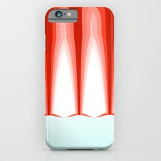 Hot Sun Mop. iPhone 6 Slim Case