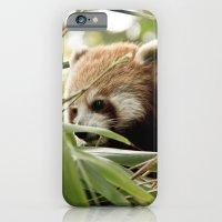 It's A Firefox ? iPhone 6 Slim Case