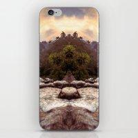 Kaleidoscape: Xela iPhone & iPod Skin