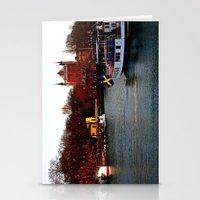 Stockholm, Sweden  Stationery Cards