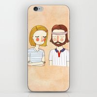 Secretly In Love iPhone & iPod Skin