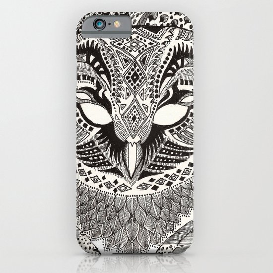 Dawn Chorus iPhone & iPod Case