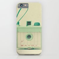Mint iPhone 6 Slim Case