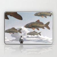 surreale Laptop & iPad Skin