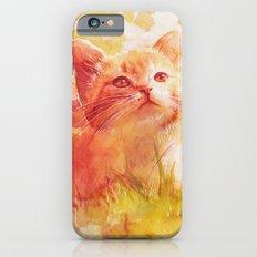 Sun kissed Slim Case iPhone 6s