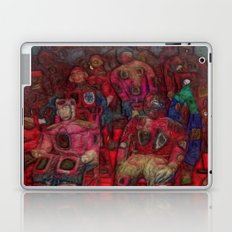Army Of Ancestors Laptop & iPad Skin