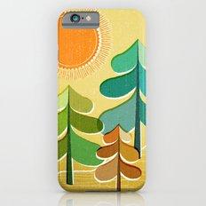 Golden Days iPhone 6 Slim Case
