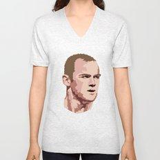 Rooney Unisex V-Neck