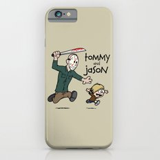 Tommy and Jason iPhone 6 Slim Case