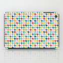 Puppytooth #2 iPad Case