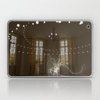 Serenity re-interrupted Laptop & iPad Skin