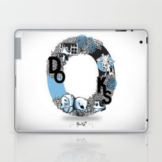 O DOKS Laptop & iPad Skin